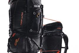 Каркасный рюкзак Tatonka