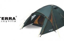 Обзор палатки Терра Инкогнита Ксена 2 Алу