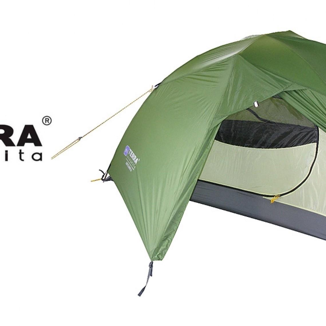 Палатка SkyLine 2 Lite. Terra Incognita